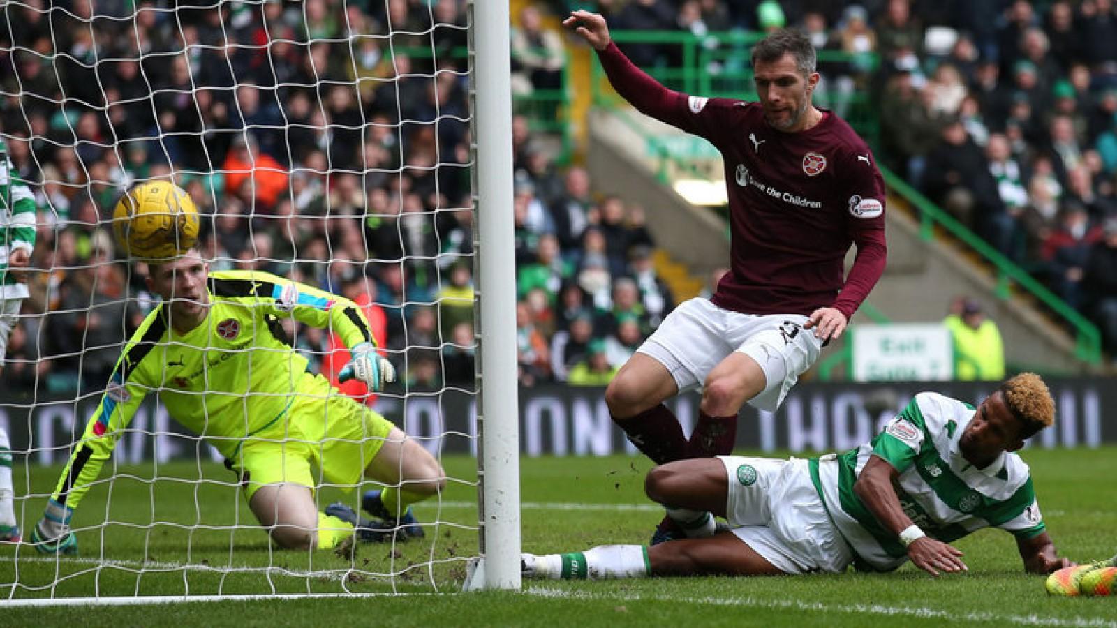 Surpriză de proporții în campionatul Scoției! Celtic Glasgow a fost învinsă la scor de Hearts