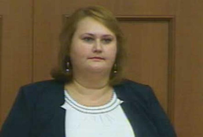Svetlana Burduja, un nou membru în cadrul corpului diplomatic de la Moscova