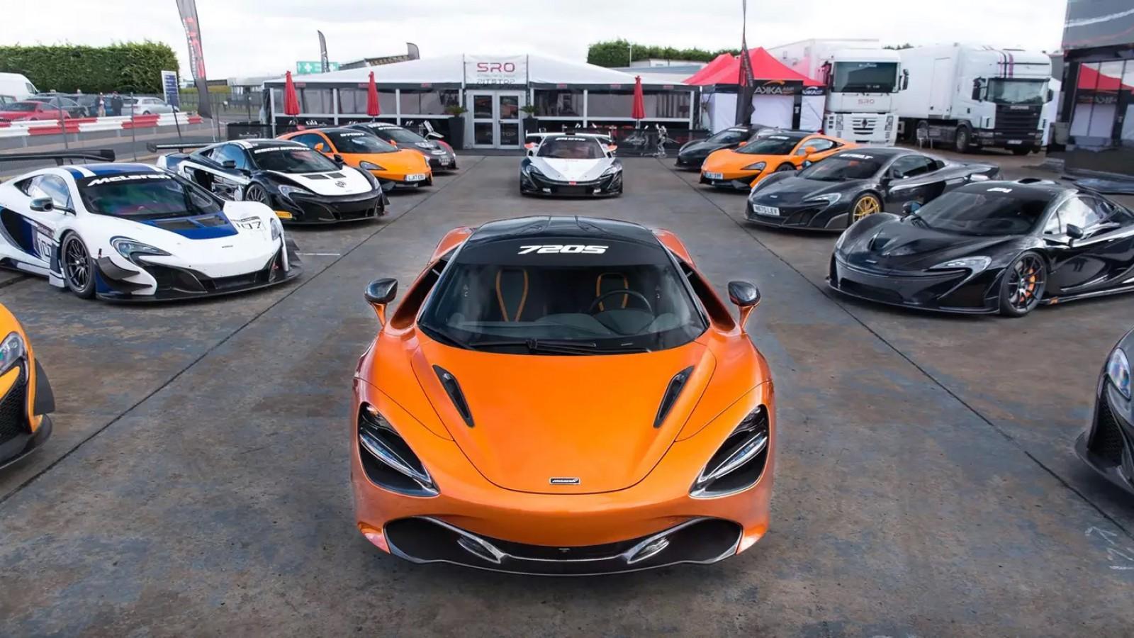 Tatăl unui pilot din Formula 2 a cumpărat aproximativ 10% din acţiunile McLaren Group