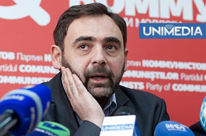 """Tkaciuk comentează """"pactul"""" dintre Dodon și Țurcan: Formează împreună Partidul Trădătorilor Uniți"""