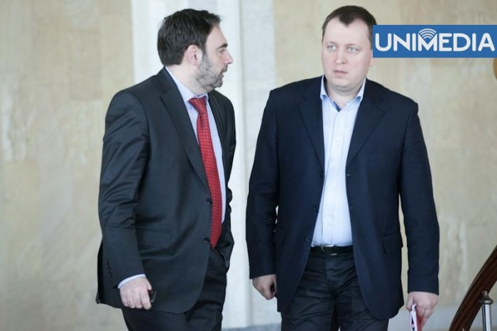Tkaciuk, Petrenco și Muntean, excluși din Comitetul Central al PCRM