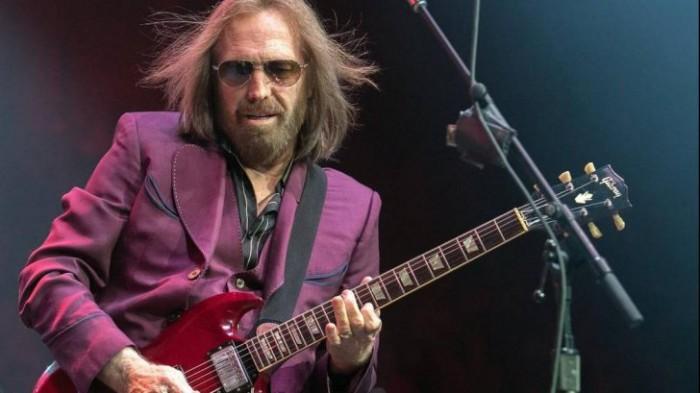 Tom Petty a murit. Familia a confirmat decesul starului rock