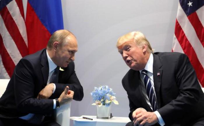 Trump, reacție paradoxală la expulzarea diplomaților SUA din Rusia