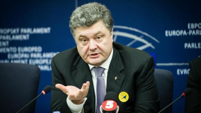 """Ucraina vrea ca Rusia """"să răspundă"""" pentru doborârea zborului MH17"""