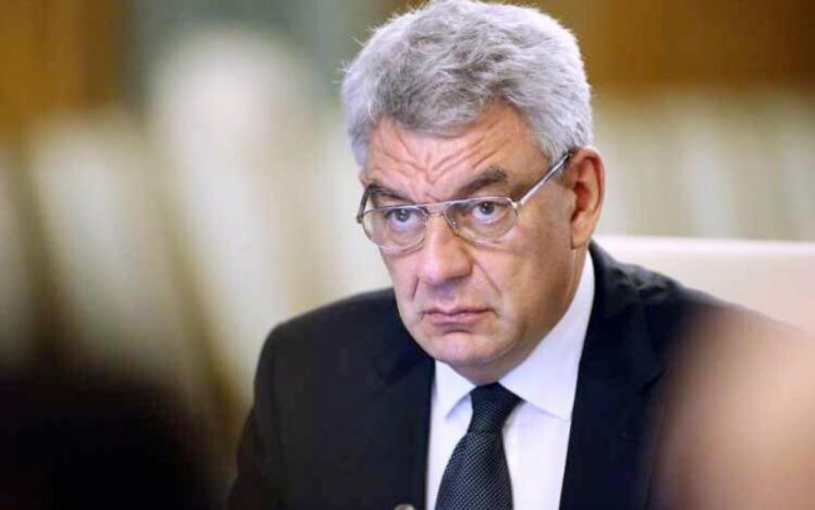 Ultima Oră! Premierul român, Mihai Tudose și-a dat demisia