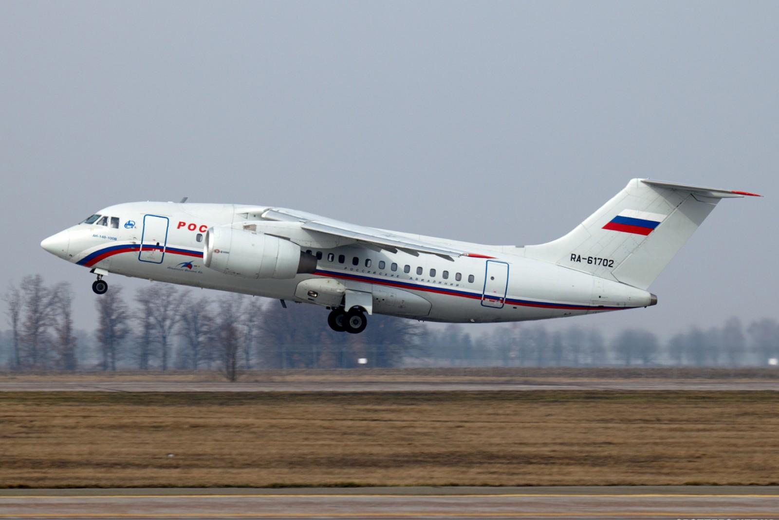 (update/video) Tragedia aviatică din Rusia: Imagini de la locul prăbușirii aeronavei