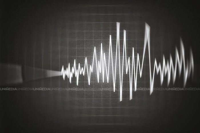 Ultima oră: Un nou cutremur de 4,8 grade pe scara Richter, resimțit puternic la Chișinău