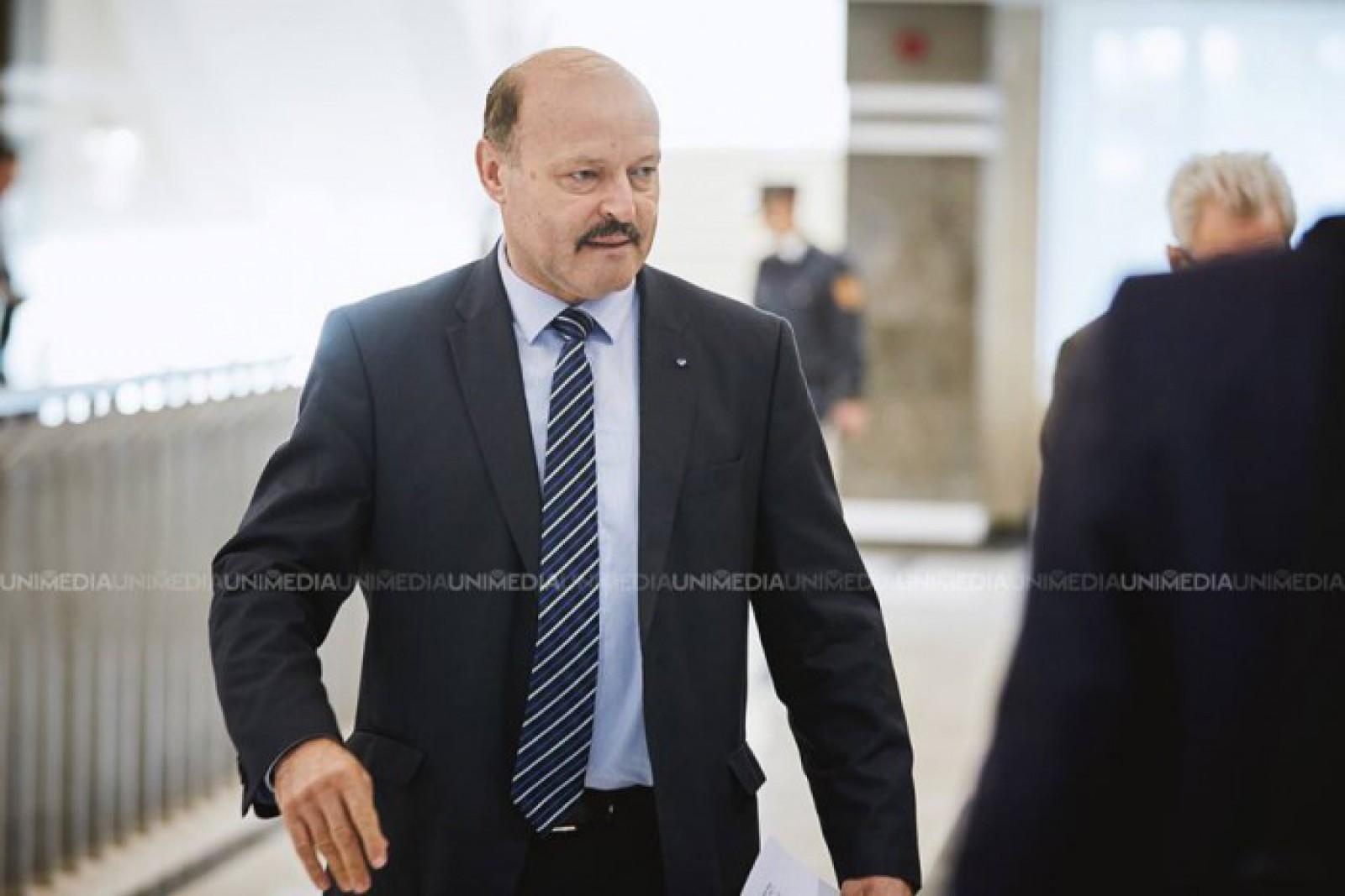 Ultima oră: Valeriu Ghilețchi, ales în funcția de vicepreședinte al Parlamentului în locul lui Iurie Leancă