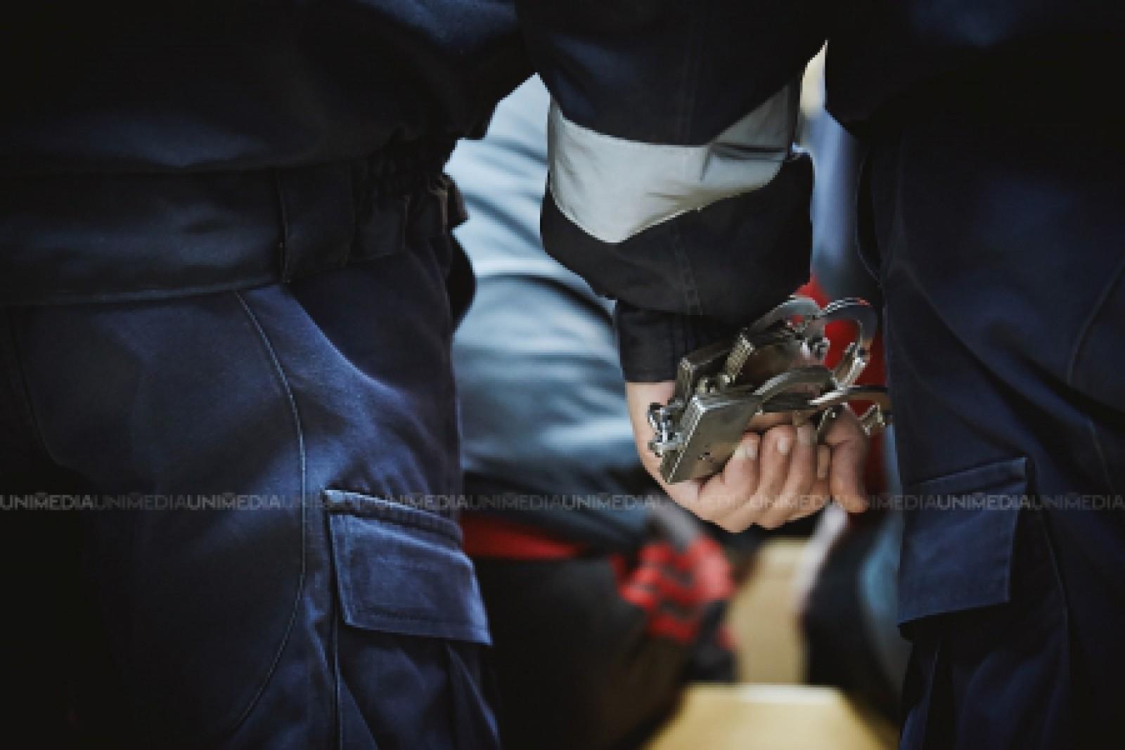 Un bărbat din Anenii Noi își va petrece următorii 15 ani după gratii: Și-a înjunghiat soția