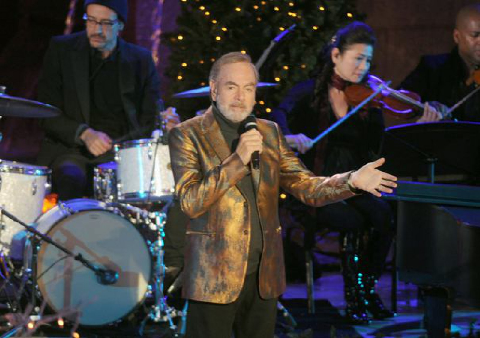 Un celebru cântăreţ anunţă că renunţă definitiv la turnee, după ce a fost diagnosticat cu maladia Parkinson