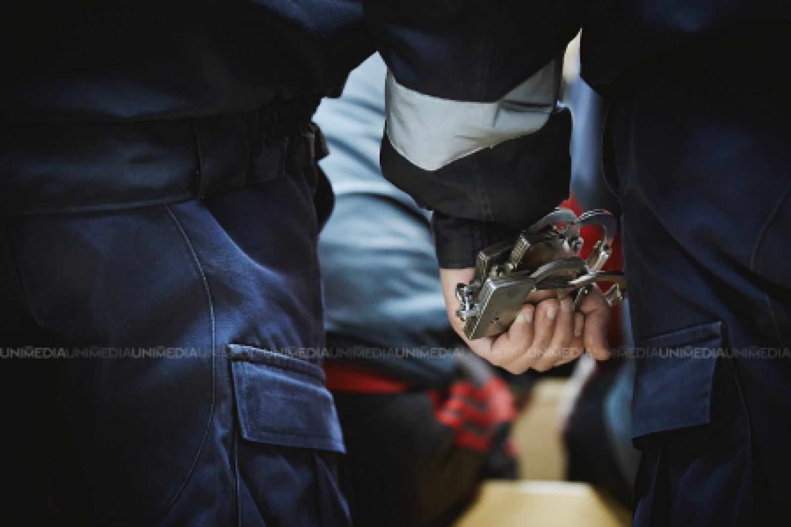 Cetățean ucrainean, condamnat în Republica Moldova pentru un accident rutier, soldat cu trei victime
