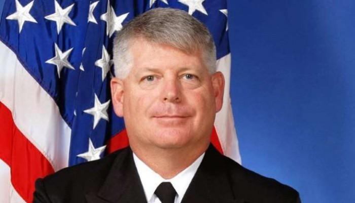 Un fost amiral american, condamnat la 18 luni de închisoare pentru corupție