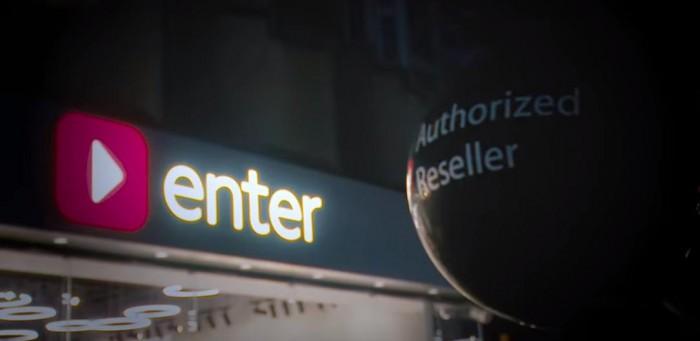 """Un magazin din Moldova s-a autointitulat """"Apple Authorized Reseller"""" fără a avea acordul companiei din Silicon Valley"""