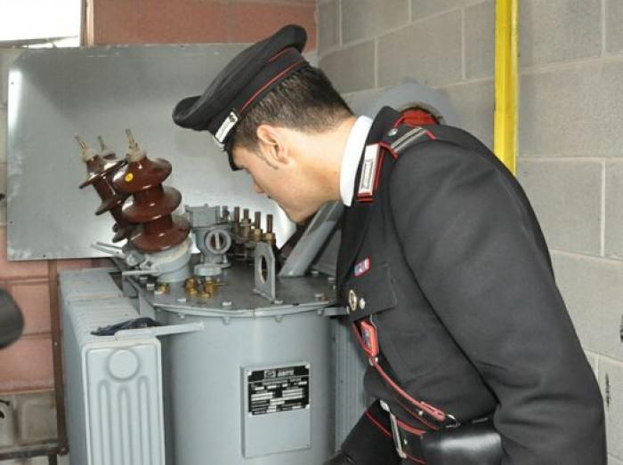 Un moldovean a murit în Italia în timp ce fura cupru de la o stație electrică