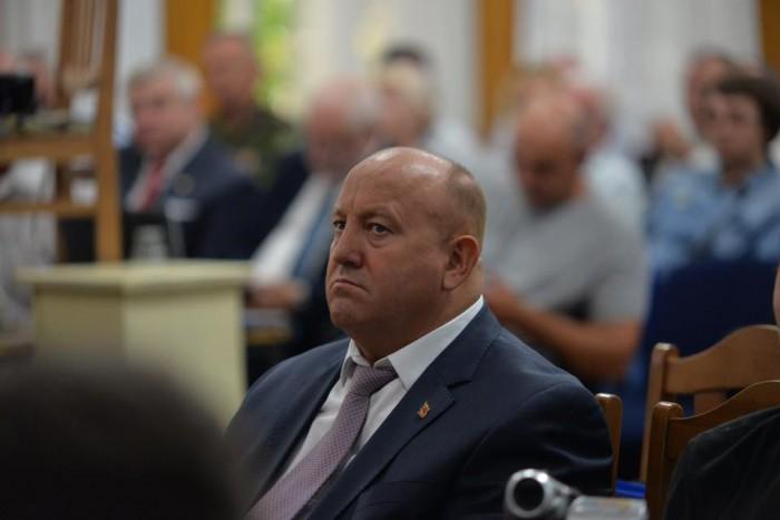 (video) Un nou deputat în Parlamentul Republicii Moldova. Îi ia locul fostei deputate Irina Mizdrenco