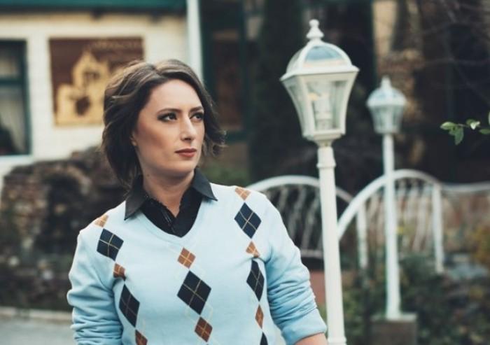 """O nouă directoare de Ştiri la Moldova 1: A fost angajată în cadrul posturilor TV """"Publika"""" și """"Realitatea"""""""