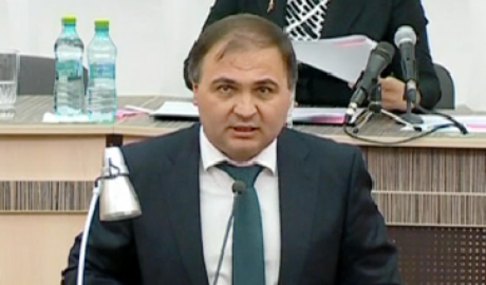 Un singur candidat la funcția de președinte al CSJ. Judecătorul are o carieră controversată