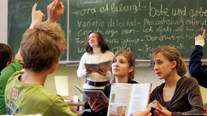 Un viitor european începe într-o școala europeană