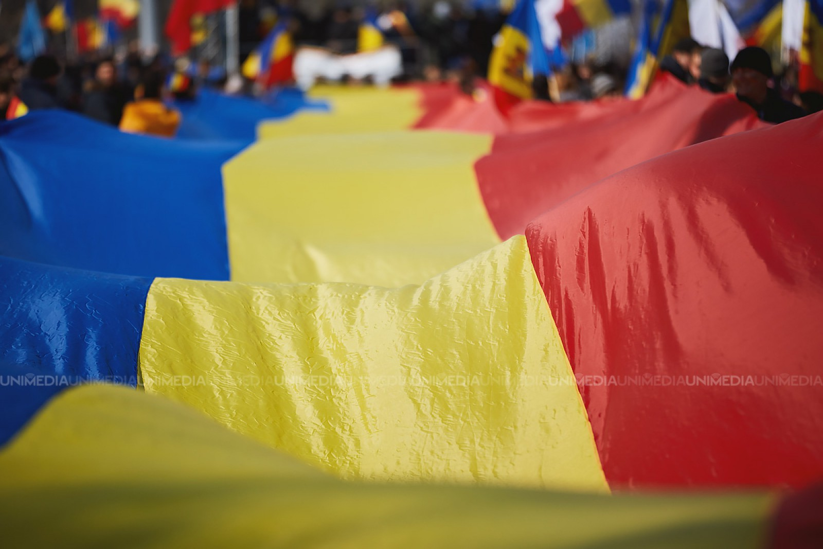 Unioniștii își propun să adune un milion de semnături în Moldova și România pentru un referendum legat de unirea celor două țări