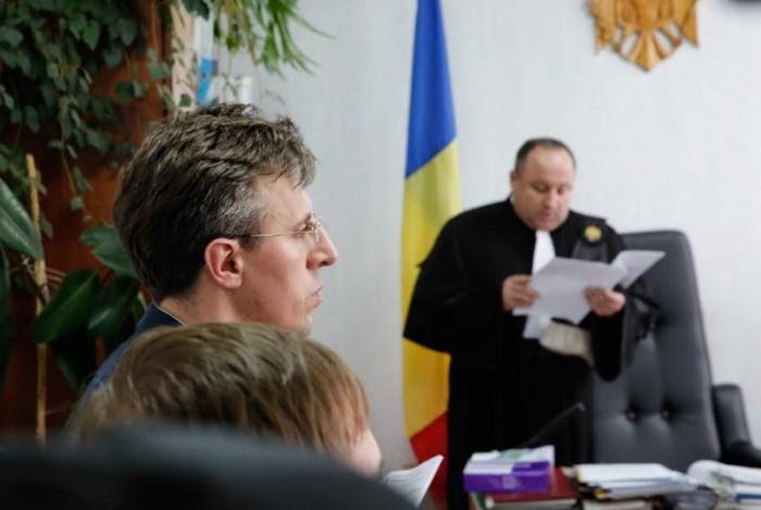 Uniunea Avocaților: Înlăturarea avocaților lui Dorin Chirtoacă din proces este abuzivă și ilegală