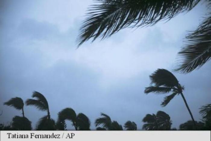 Uraganul Maria - Puerto Rico a ordonat evacuări masive după distrugerea unui baraj