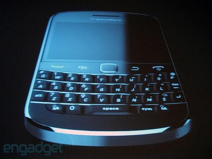 Utilizatorii de BlackBerry, afectați de o pană masivă