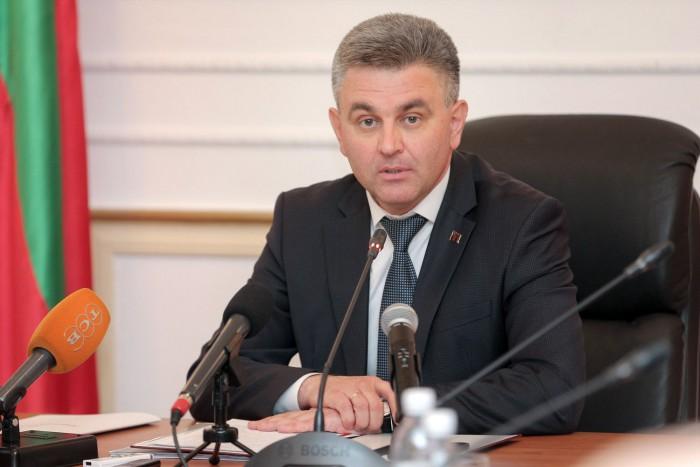 """Vadim Krasnoselski: """"Semnarea acordului dintre Energocom și Kuciurgan se datorează lui Dmitri Rogozin"""""""