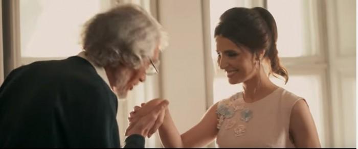 (video) Valentina Nafornița a lansat un nou videoclip de ziua ei. Versurile scrise de Mihai Eminescu, iar muzica de Eugen Doga