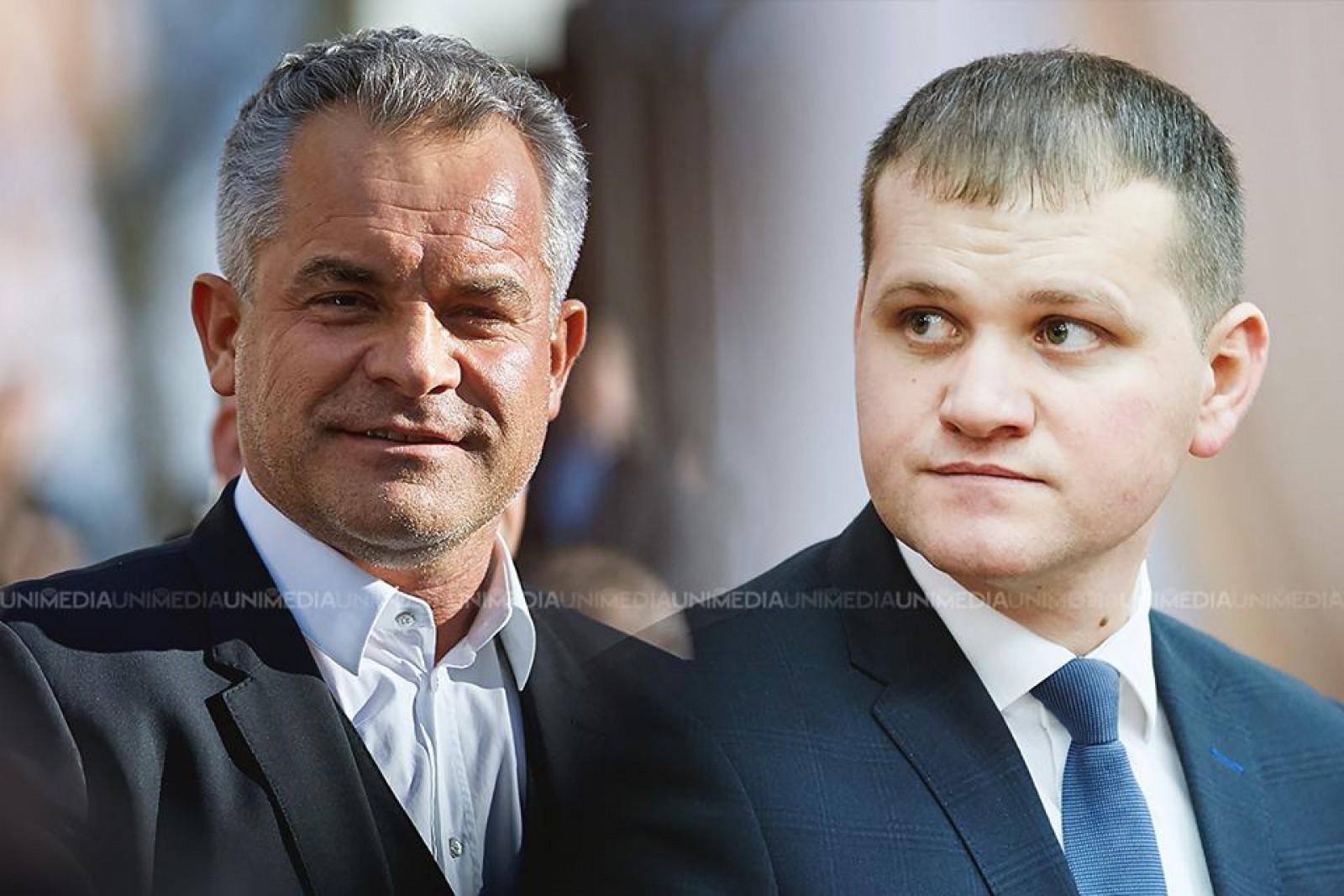 """Valeriu Munteanu îi dă replică lui Plahotniuc: """"A cui responsabilitate a fost că a câștigat Igor Dodon? A dumneavoastră"""""""
