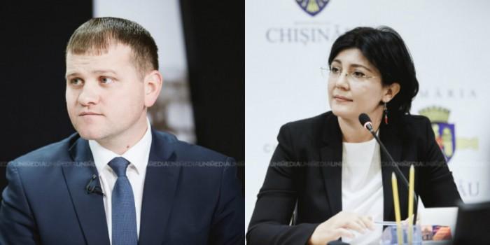 """Valeriu Munteanu îi răspunde Silviei Radu: """"Ar putea suporta consecințe juridice ale aberațiilor pe care le debitează"""""""
