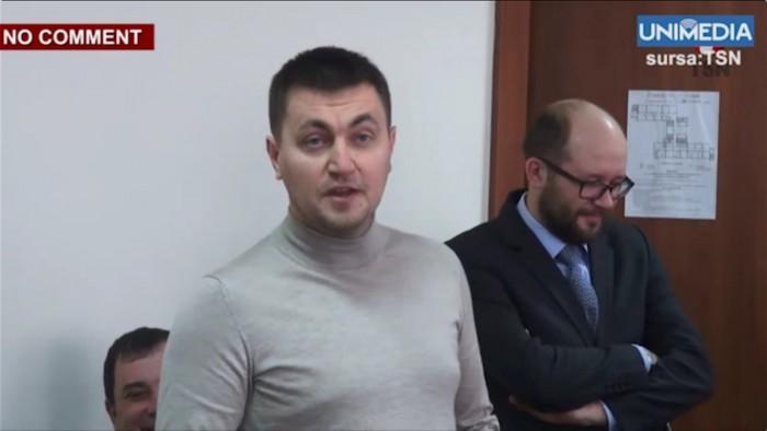 Veaceslav Platon a cerut sfat de la Ion Sturza
