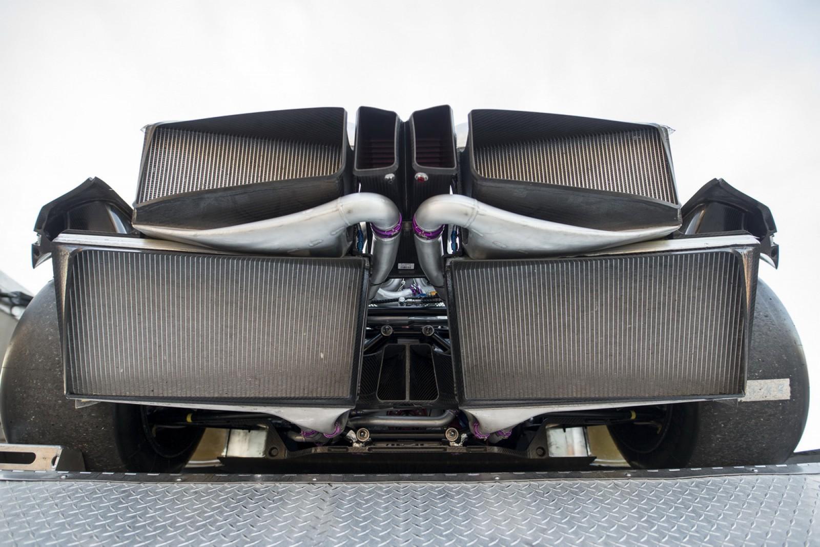 (video) Ştiai asta? Iată ce motor înalt tehnologizat foloseşte noul BMW M8 GTE