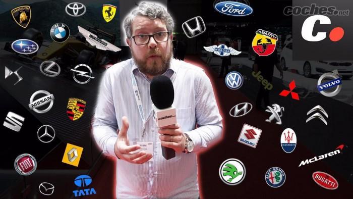 (video) Ştiai asta? Iată cum se pronunţă corect denumirile a circa 40 de companii auto