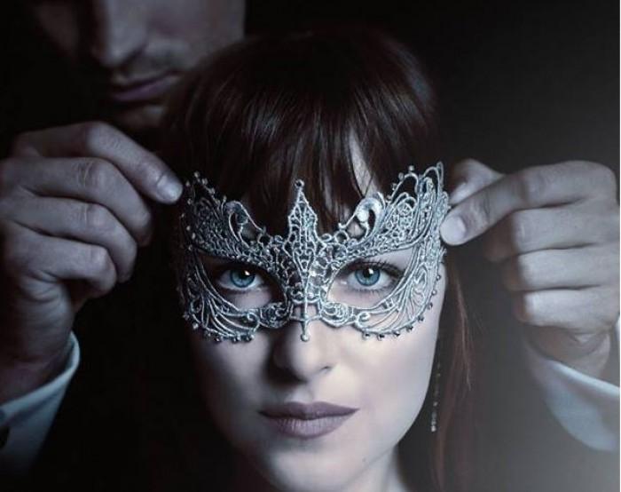 """(video)  A apărut un nou trailer pentru """"Fifty Shades Darker"""". Premiera va avea loc în februarie"""