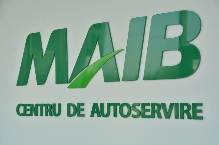 VIDEO. Moldova Agroindbank a deschis un nou Centru de autoservire bancară 24 din 24