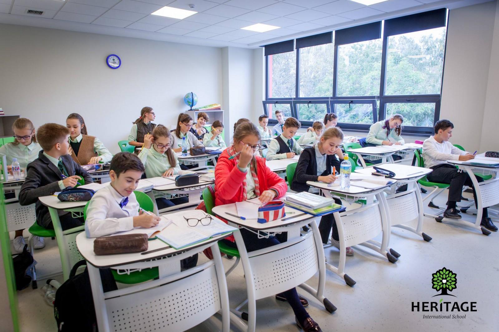 (video) 9 motive pentru a-ți înscrie copilul la o școală internațională în Moldova
