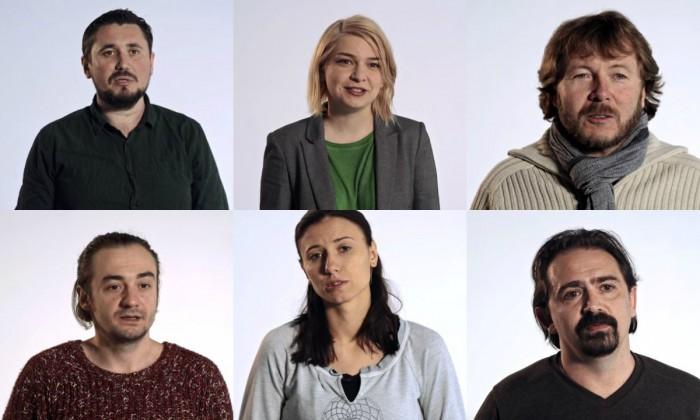 """(video) """"În primul rând noi avem oameni"""". Donează pentru Cinehub.md - prima platformă dedicată cinematografiei din Republica Moldova"""