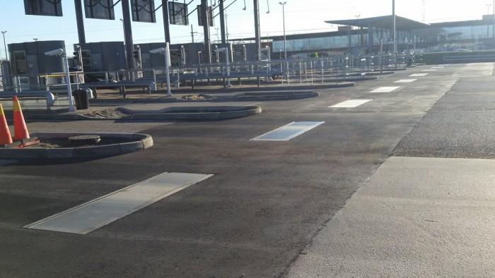 """(video) În Suedia limitatoarele de viteză tradiţionale au fost înlocuite cu nişte """"gropi automatizate"""""""
