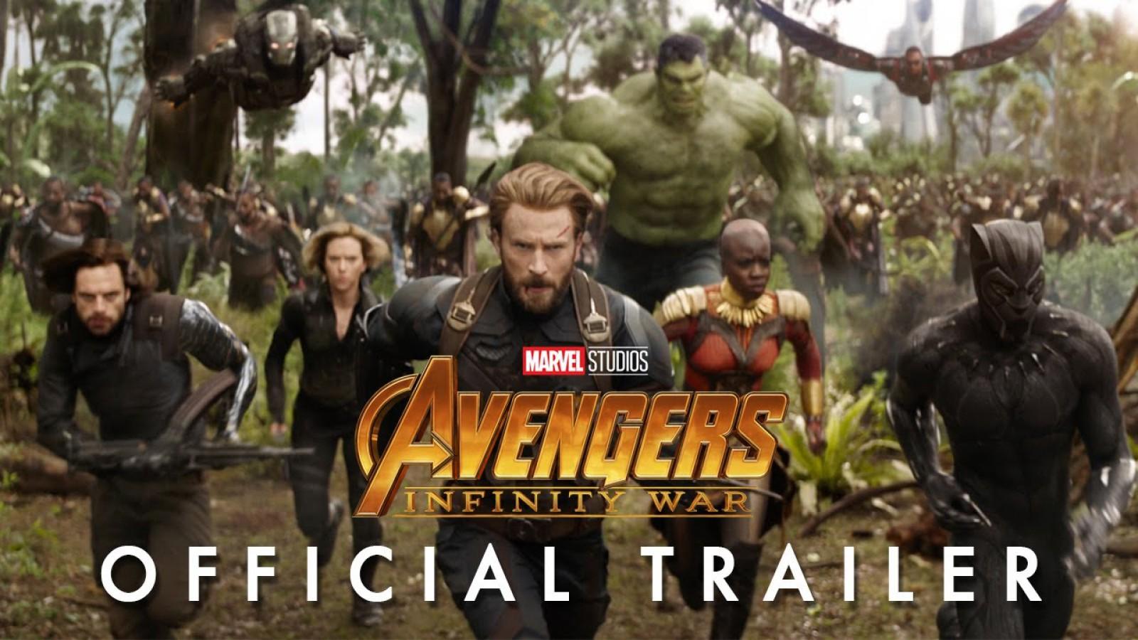 """(video) Încasări record: Filmul cu supereroi """"Avengers: Infinity War"""", pe primul loc în box-office-ul nord-american"""