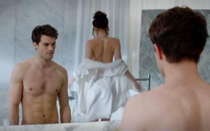 """(video) A fost lansat primul teaser """"Fifty Shades Freed"""", ultimul film al trilogiei erotice: """"Între noi nu mai există loc de inhibiţii"""""""