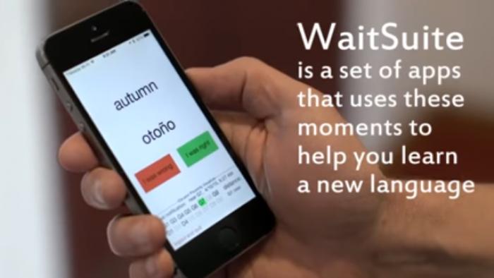 (video) Această aplicație are nevoie de câteva secunde pentru a te învăța o limbă străină