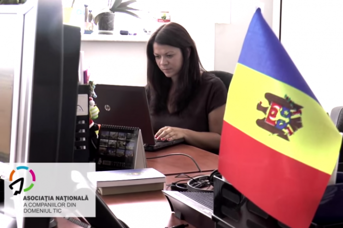 "(video) ""Aleg cariera IT"".  Povestea tinerei care se visa actriță, dar a devenit un project manager de succes"