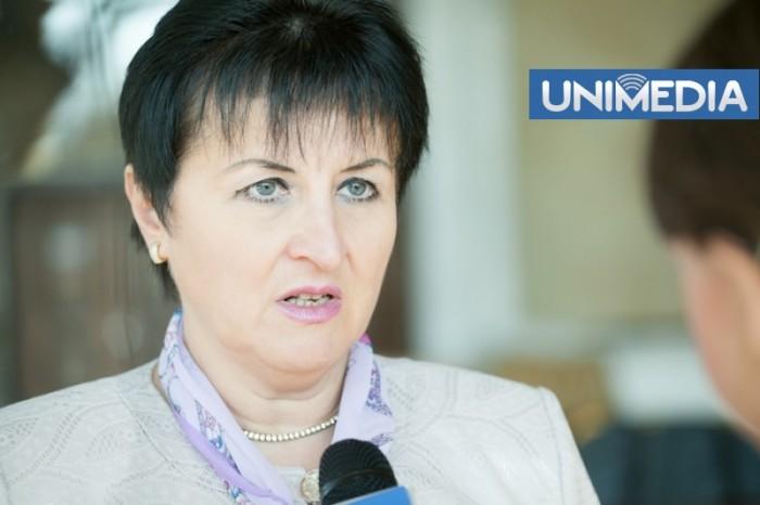 """(video) Ana Guțu nu crede în tentativele de corupere a deputaților: """"E o lovitură de teatru"""""""