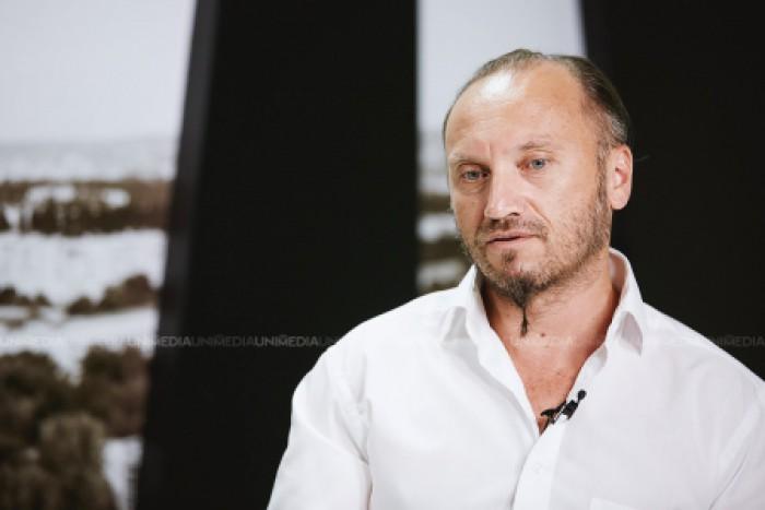 """(video) Anatol Durbală despre scenarii pentru filme moldovenești: """"Avem în spate o dramă care merită zeci de filme"""""""