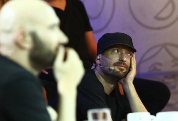 (video) Andrei Bolocan a participat la show-ul IUmor din România. Ediția va putea fi urmărită duminică