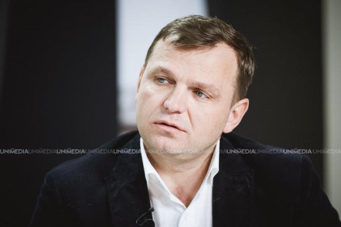 (video) Andrei Năstase, despre parteneriatul cu PAS: Suntem sortiți să mergem împreună