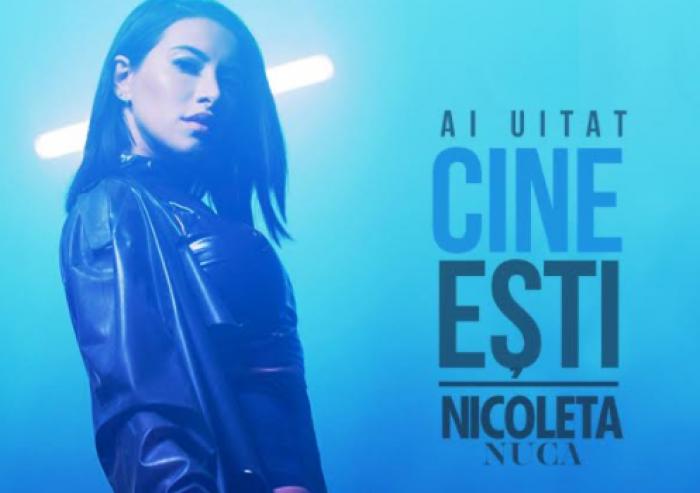 """(video) Apă rece, temperaturi scăzute și un accident de mașină în noul videoclip al Nicoletei Nucă, """"Ai uitat cine ești"""""""