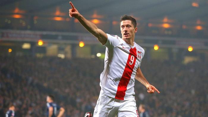 (video) Armenia a suferit o umilință uriașă în partida cu Polonia! Robert Lewandowski a devenit cel mai bun marcator din istoria naționalei