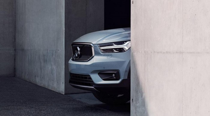 (video) AutoBlog.MD transmite prezentarea LIVE a noului Volvo XC40