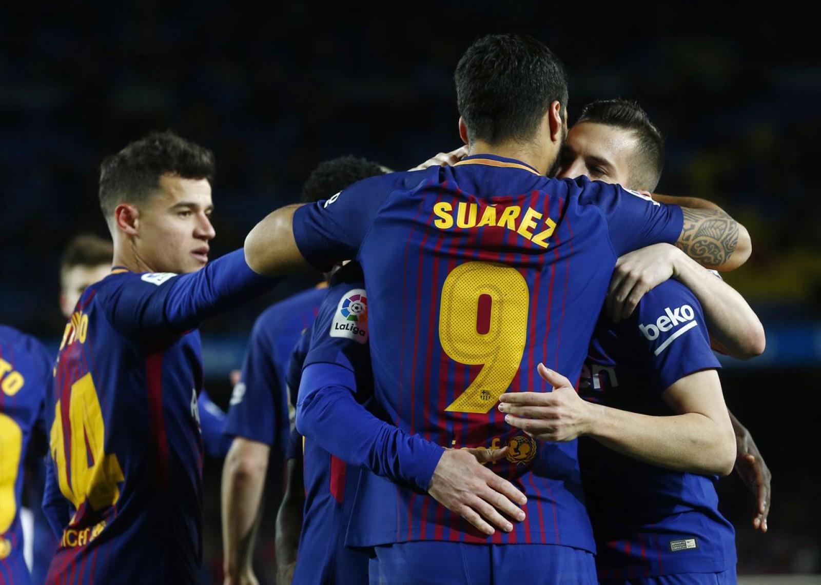 (video) Barcelona 1-0 Valencia: Echipa lui Ernesto Valverde a făcut un pas spre finala Cupei Spaniei